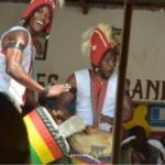 13:アフリカ・ギニアの伝統文化に魅せられて!/バー由美子